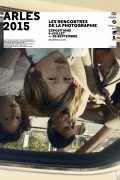 Affiche les Rencontres d'Arles 2