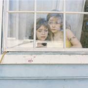 Trailer Sisters - Alabama 2012 ©Ronan Guillou