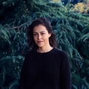 Alinka Echeverría