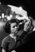 Sourds-muets-New-York-1950-©-Louis-Faurer-Estate