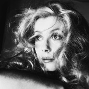 Catherine Deneuve, actrice, Los Angeles, 22 septembre 1968